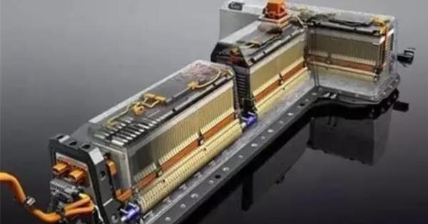 石墨烯電池充電10分鐘跑1000公里