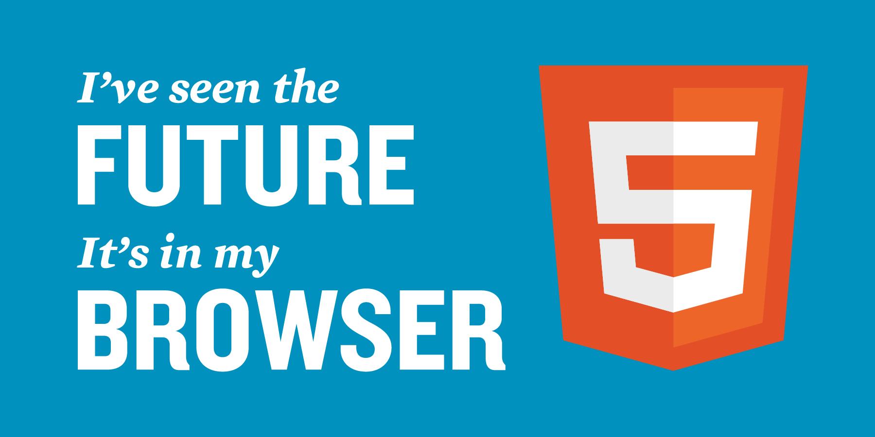 HTML5 新的標籤